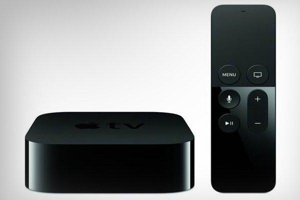 Rombica Smart Box Ultra HD v003