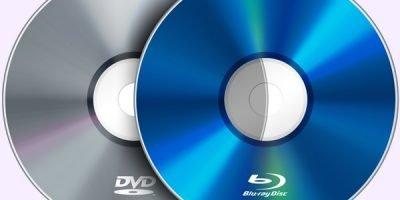 Blu Ray или DVD