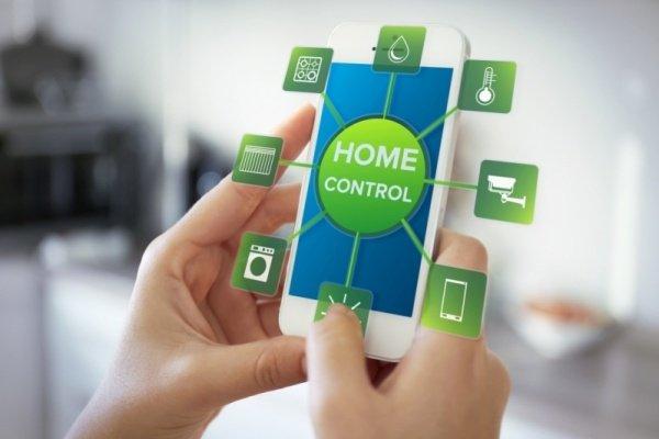 Контроль дома