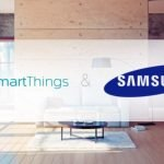 SmartThings от Самсунг