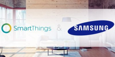 SmartThings от Самсунг