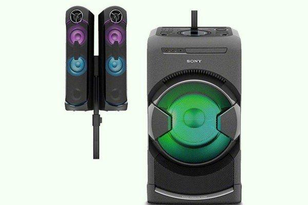 Sony MHC-GT4D (MHCGT4D.RU1)