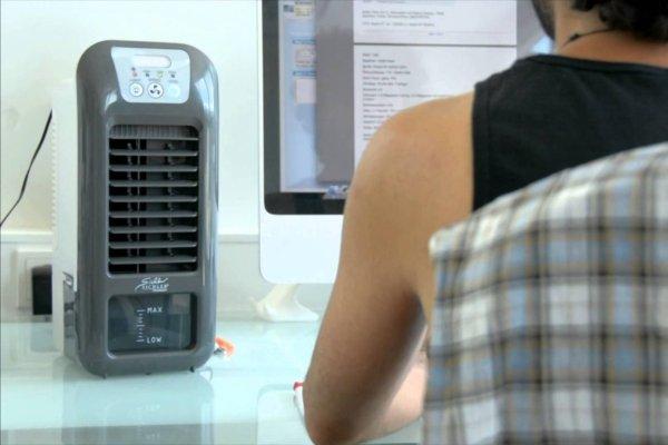 Климатизатор
