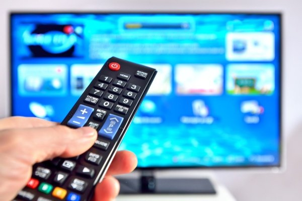 Настройка Smart TV