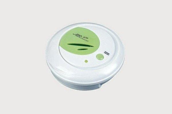 Aircomfort GH-2139 White