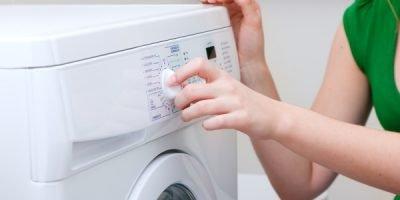 Принцип работы стиральной машины
