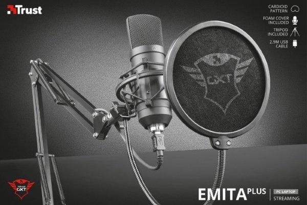 Trust Emita Studio (USB)