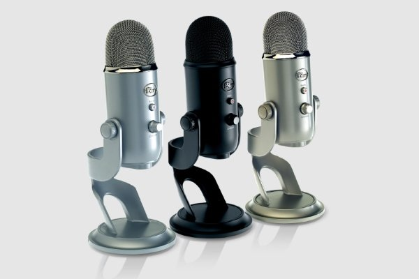 Микрофон для озвучки видео