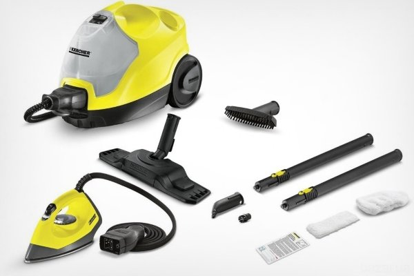Модель KARCHER SC 5 EasyFix Iron Kit