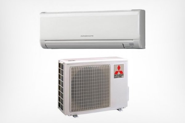 Модель Mitsubishi Electric MS-GF20VA / MU-GF20VA
