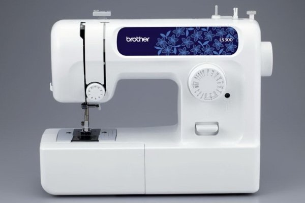 Модель Brother LS-300
