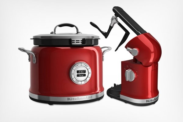 Модель KitchenAid 5KMC4244E