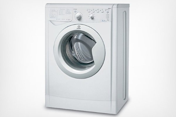 Модель Indesit IWUB 4085