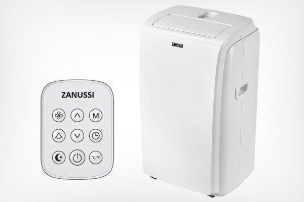 Модель Zanussi ZACM-09 MS/N1