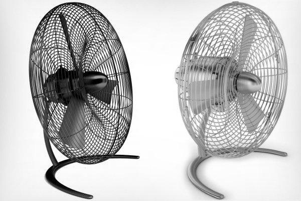 Модель Stadler Form Charly Fan Floor C‐008/C-009R
