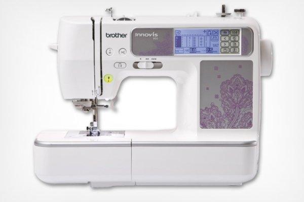 Модель Brother INNOV-'IS 950 / 950D