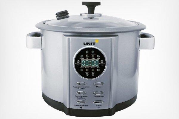 Модель UNIT USP-1150D