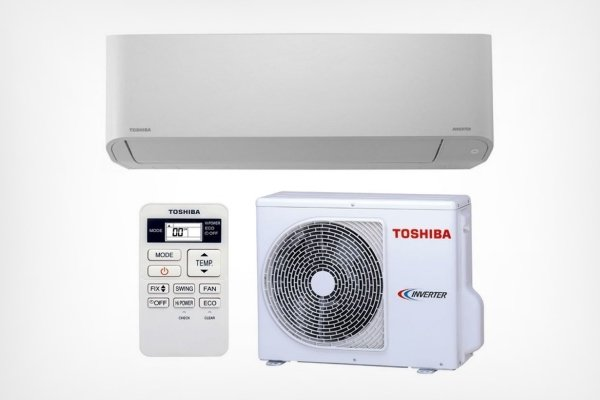 Модель Toshiba RAS-07S3KS-EE / RAS-07S3AS-EE