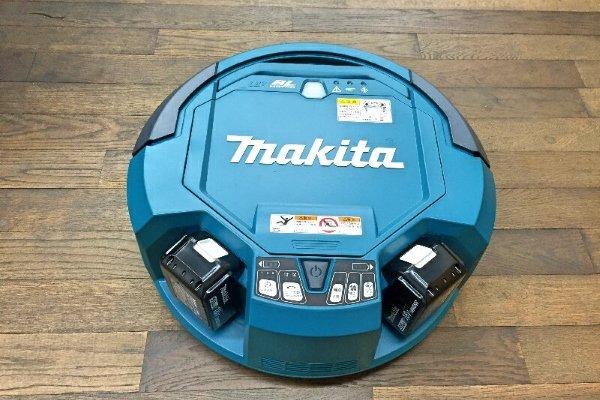 Модель Makita DRC200Z