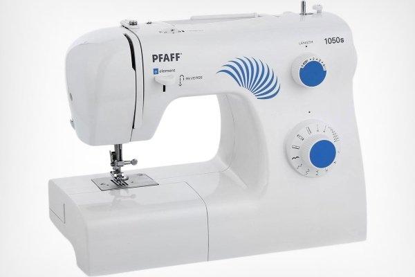 Модель Pfaff Element 1050S