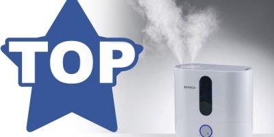 Рейтинг лучших увлажнителей воздуха