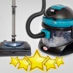 Рейтинг пылесосов с аквафильтром