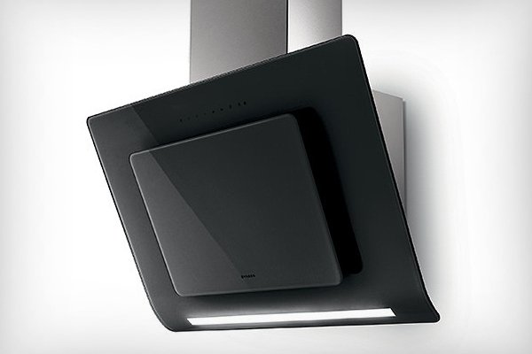 Faber INFINITY ACT BLACK GLASS A80