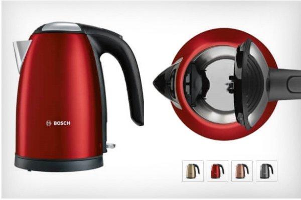 Bosch TWK 7804/7805/7808/7809