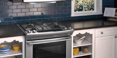 Лучшие кухонные плиты