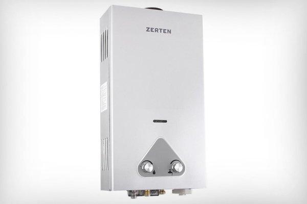 Zerten S-20