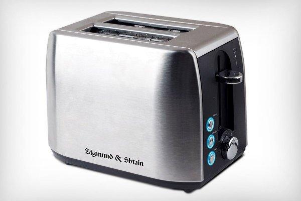 Zigmund & Shtain ST-85