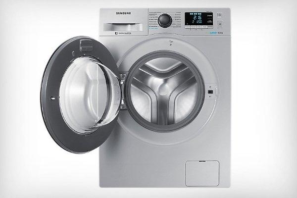 Samsung WW80K62E07S