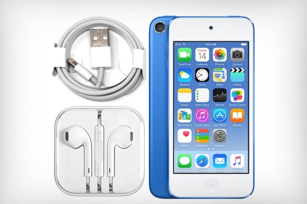 iPod touch 6 128Gb