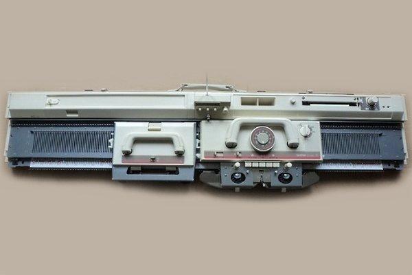 Brother KH-900/KR-850