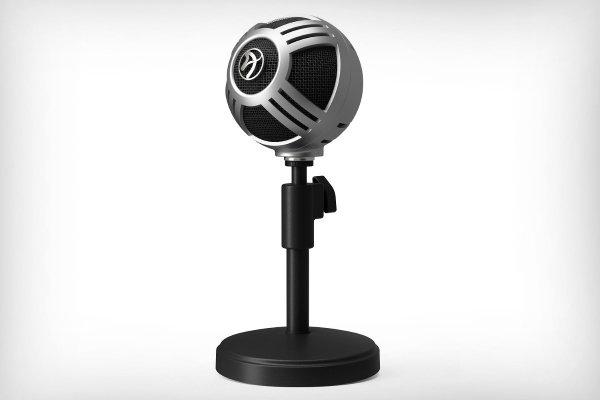 AROZZI Sfera Pro Microphone