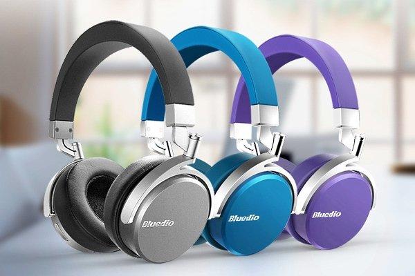 Bluedio Vinyl Premium