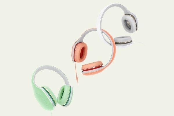 Xiaomi Mi HeadphonesComfort