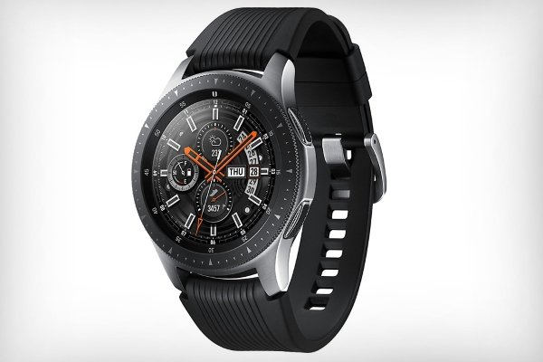 Samsung Galaxy Watch (46 мм)