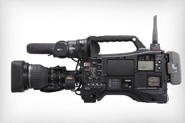 Panasonic AJ-PX5000G
