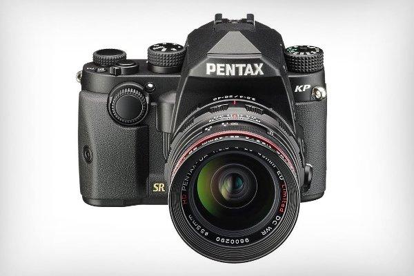 Pentax KP Kit