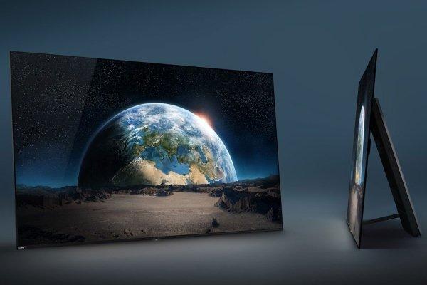 Sony KD-77A1 – OLED-телевизор, 4K UHD