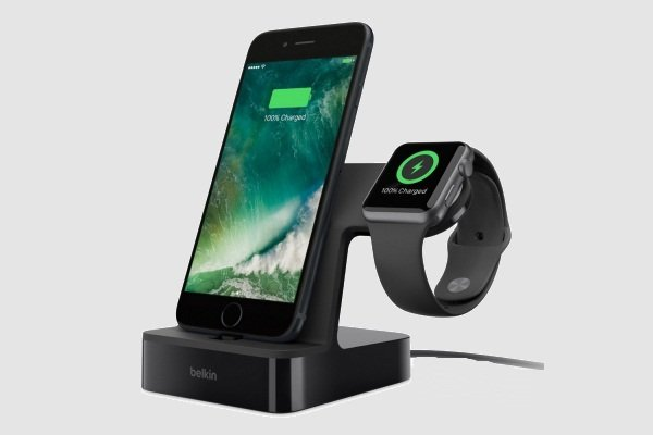 Belkin Power House Charge Dock