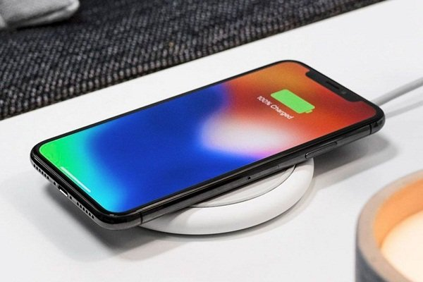 Belkin Wireless Charging for iPhone 8/8 Plus