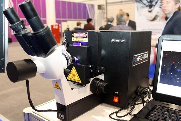 Лазерный доплеровский анемометр
