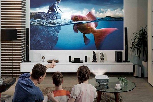 Домашний кинотеатр Hi-Fi