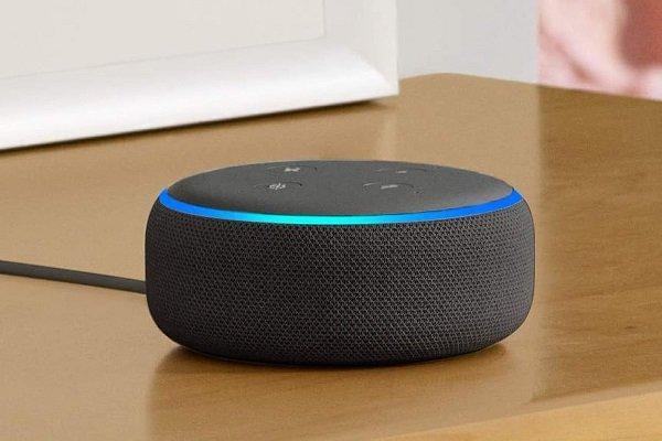 Amazon Echo Dot 3 generation
