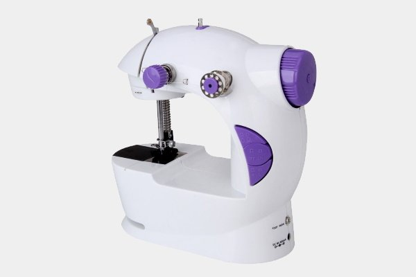 MINI SEWING MACHINE 4 в 1.