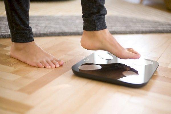 Умные диагностические весы