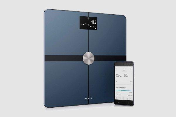 умные весы Nokia WBS05