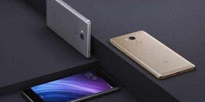 Выбор телефона Xiaomi